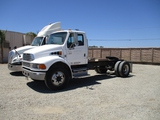2004 Sterling Acterra S/A Truck Tractor,