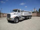 2016 Peterbilt 348 Super-10 Dump Truck,