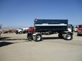 Superior RD500 T/A Transfer Trailer,