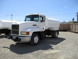 Mack CH612 S/A Water Truck,