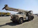 Ford T800 T/A Crane Truck,