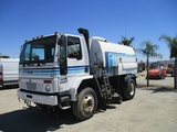 2000 Sterling SC-7000 S/A Sweeper Truck,