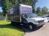 Ford Econoline S/A Box Truck,