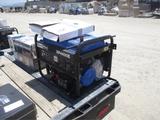 Duromax XP4400E Gas Generator,