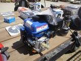 Duromax 18hp 440cc Gas Engine