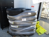 Lot Of Unused Michelin 205/70R 15 Tires,