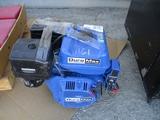 Duromax 16hp Gas Engine