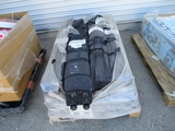 Lot Of EZ-UP Canopies,