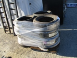 Lot Of Unused Michelin Tires,