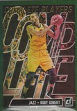 RUDY GOBERT 2019/20 DONRUSS COMPLETE PLAYERS #20