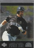 LARRY WALKER 1998 UPPER DECK POWER ZONE INSERT #PZ17