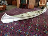 Hard to Find Dolphin Chief Canoe. Serial Number: 49030D989. Manufactured in Melrose, MN - good cond