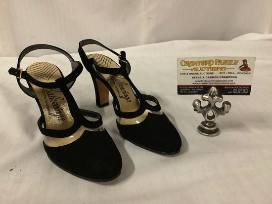 Balenciaga Custom Originals women?s high heels shoes - believed to be size 5/6