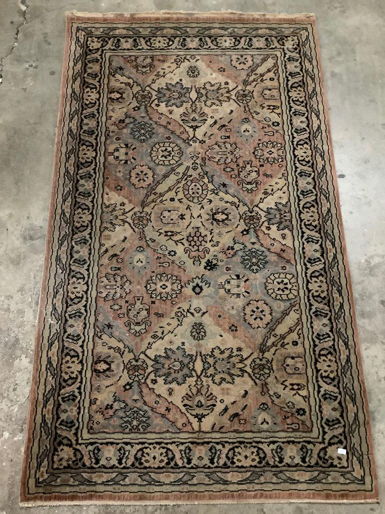 Antique MJW Whittall Angelo-Persian
