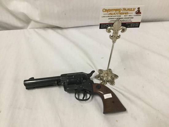 Vintage Daisy BB gun revolver - untested