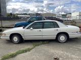 1991 White Buick - Park Ave Ultra automatic 4 door sedan w/ 155861.1 miles - runs and drives great!