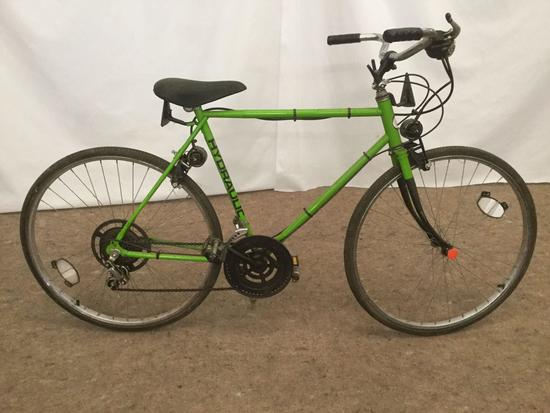 Sears Hydraulic brake 10 speed bicycle - see desc as is fair cond
