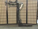 Allen 530RR Receiver Rack bike rack with hitch mount
