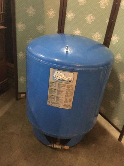 Pro Source PS120-T50 Steel Pressure Tank
