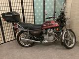 Vintage 1978 Honda CX500 shaft driven street motorcycle w/ title/plate needs maintenance, sold as is