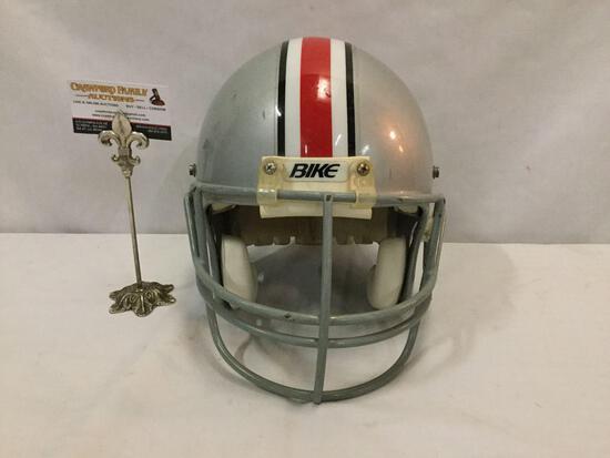BIKE / Schutt youth size large football helmet