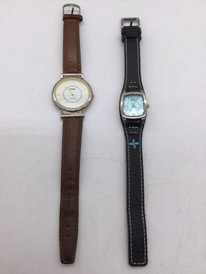 Gitano & Relic by Fossil womens watches