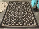 Safavieh Courtyard wool patio rug, made in Turkey