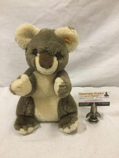 RARE vintage STEIFF...5358/28 Cosy Koala, made in West Germany