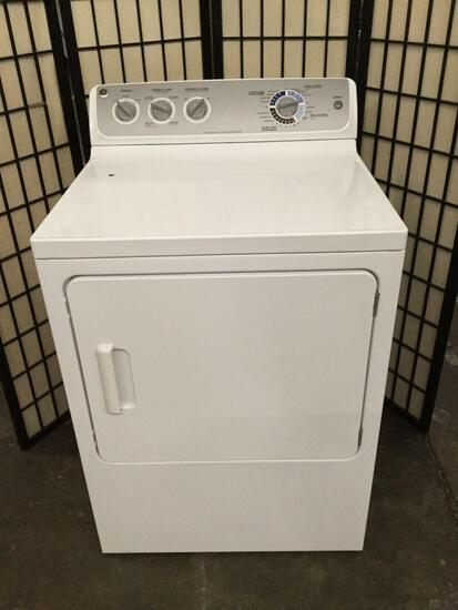 GE Dryer in good working condition