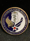 Challenge Coin : UFAF Medical Corps since 1949
