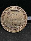 Challenge Coin : Washington - United States of America - Desert Storm