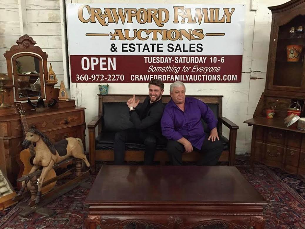 Crawford Family Auctions LLC