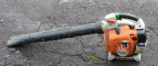 Stihl BG 86 Blower