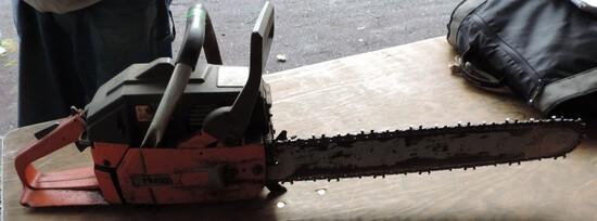 Husqvarna 66 Chainsaw