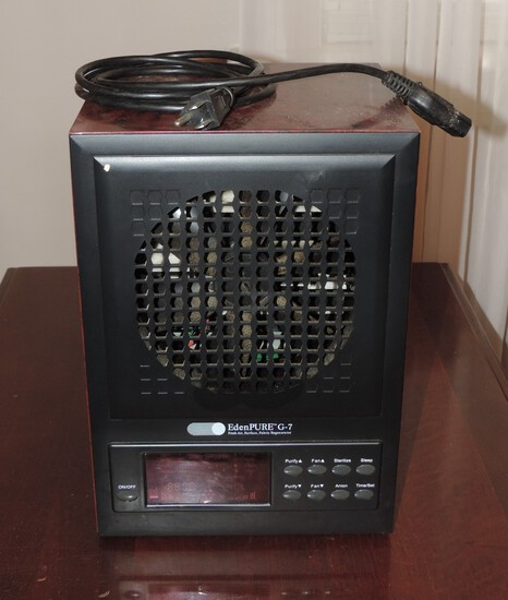 Edenpure G7 Air Purifier
