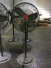 "TPI 30"" floor fan."