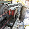 TYRONE BERRY 240 CABLE CARRIAGE DRV W/NO ELECT MTR