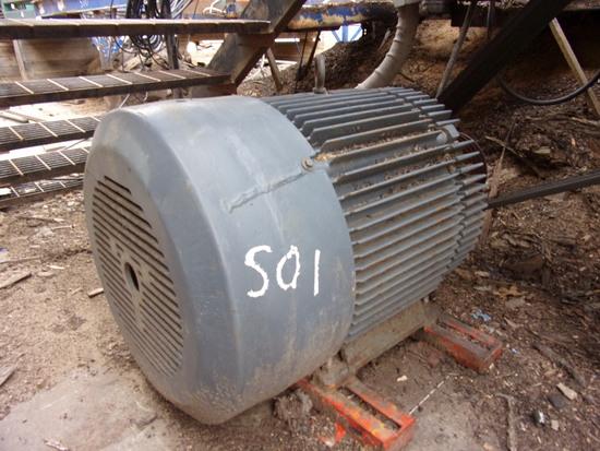 125HP 1800RPM ELECT MTR