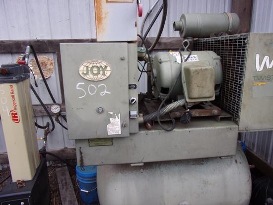 JOY TWIST AIR 25HP AIR COMPRESSOR