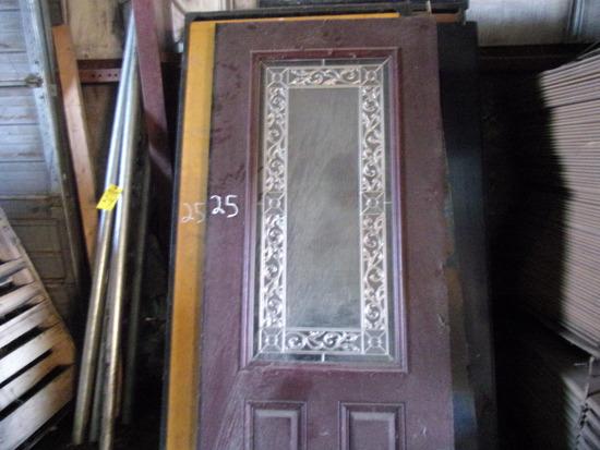 (7) DOORS