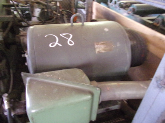 250HP ELECT MTR