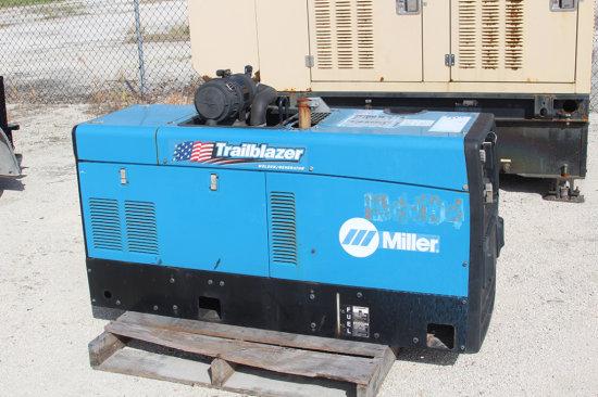 Miller Welder Trailblazer 302 Airpak