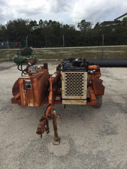 A Q Crimp Machine FT 1320