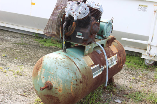 Speedair Air Compressor