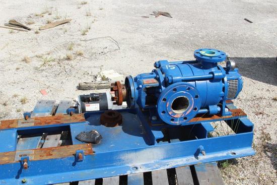 2008 Vogel Pump