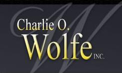 Charlie O. Wolfe, Inc.