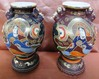 MADE IN JAPAN VINTAGE VASES