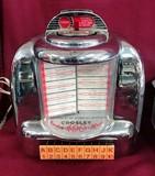 CROSLEY TABLE TOP RADIO
