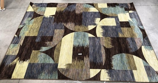 BRAND NEW 9X12 SHAW AREA RUG - 899.00 ONLINE