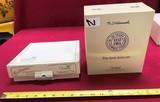 HUMMEL COLLECTORS PLATE & FIGURINE WITH ORIGINAL BOX